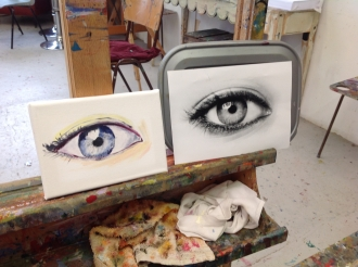 Art Club Class 9-14yrs