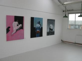 Ben Shearsby Exhibition