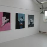 Ben Shearsby work, Ibis Gallery